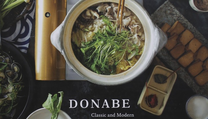 Cookbook: Donabe, The Mystery Of The Japanese Clay Pot Revealed photo