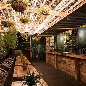 13 Of Cape Town's Hippest Inner City Bars photo