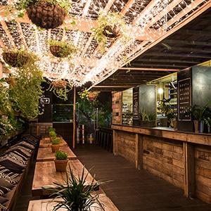 13 Of Cape Town's Hippest Inner City Bars photo