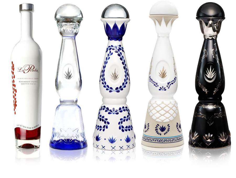 This Tequila Costs $30,000 Usd A Bottle photo