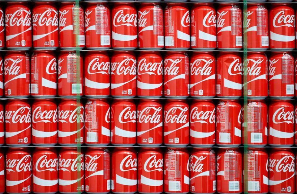 The Only Country In The World Where The Most Popular Drink Isn't Coca-cola – And It's Very Close To Home photo