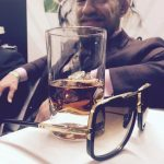 Conor McGregor ready to cash in with his Notorious whiskey photo