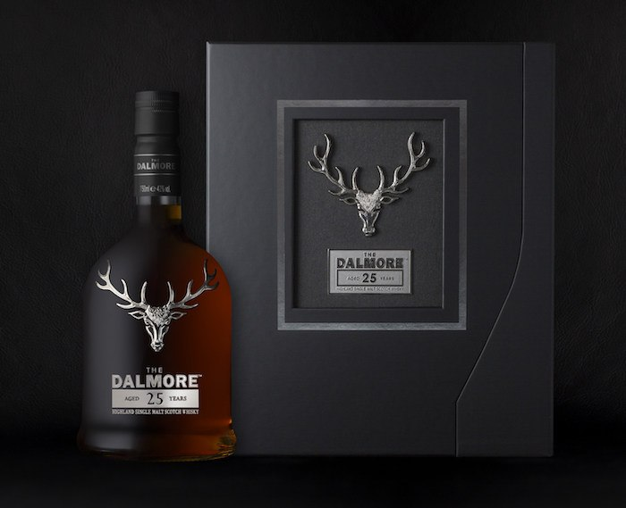 Dalmore 25-year-old Comes To Retail At $1,300 A Bottle photo