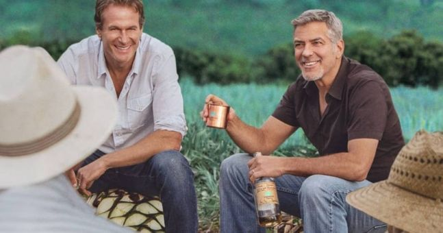 Diageo Completes Acquisition Of Casamigos Tequila photo