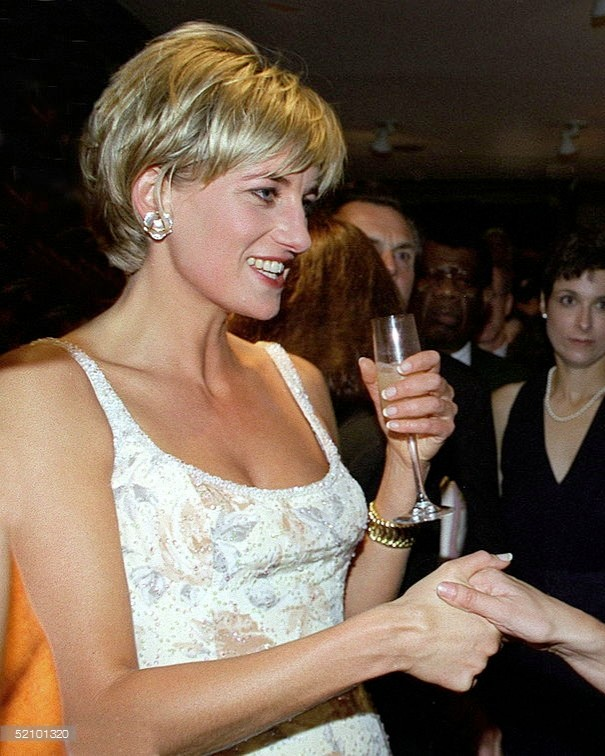 Princess Diana`s most beloved drink photo