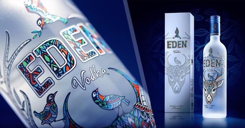 eden vodka Edited Shots with South African Angostura Cocktail Competition Judge, Kurt Schlechter