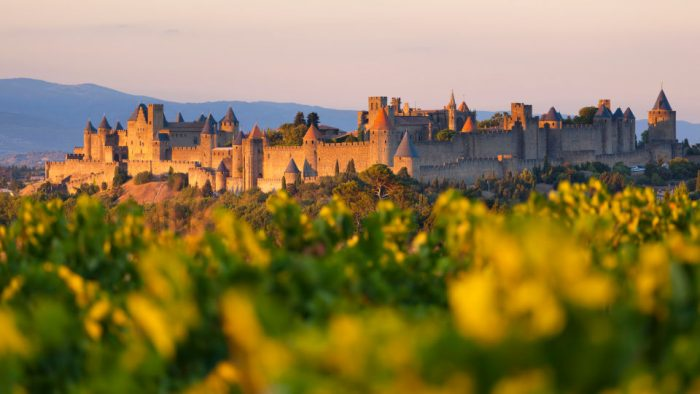 Everything You Need to Know About the Wine-Soaked Region That Is France`s Best Kept Secret photo