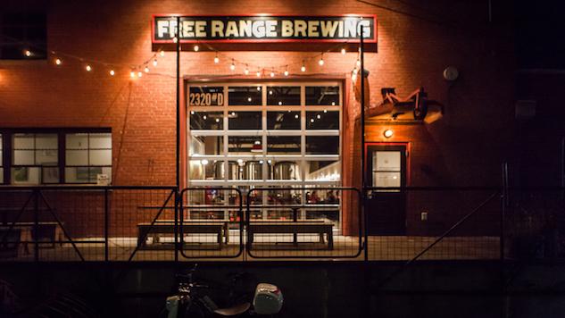 Charlotte's Innovative Bar Scene Is Killing It photo