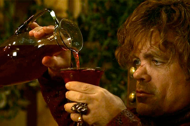 Game Of Thrones Wine Tasted: How Good Is It? photo