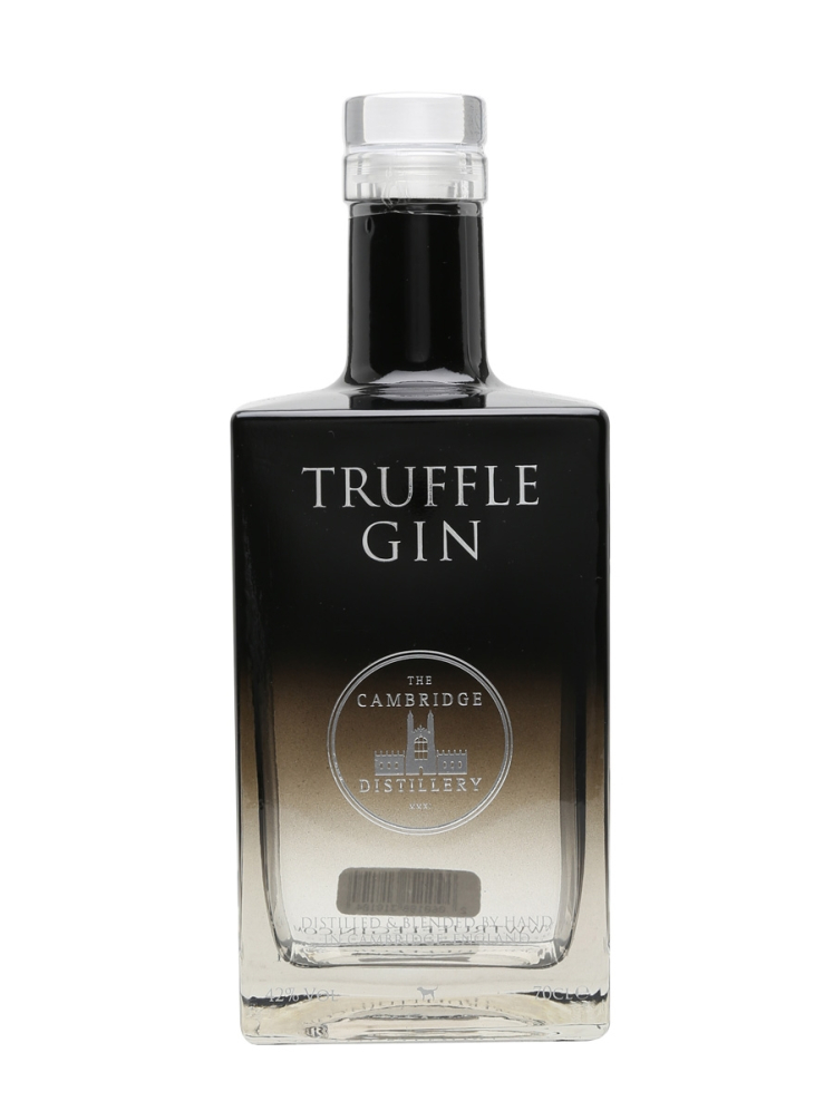 You Can Now Buy Truffle Gin photo