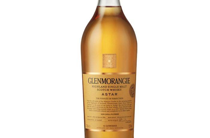 Glenmorangie Astar Makes A Return To Active Scotch Whisky Duty photo