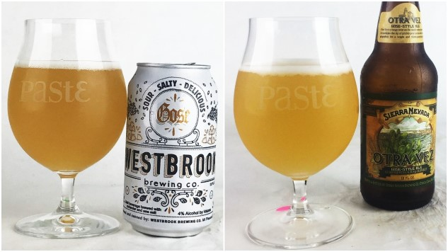 64 Of The Best Gose Beers, Blind-tasted And Ranked photo