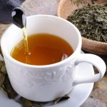 Could a green tea extract help to treat tooth sensitivity? photo