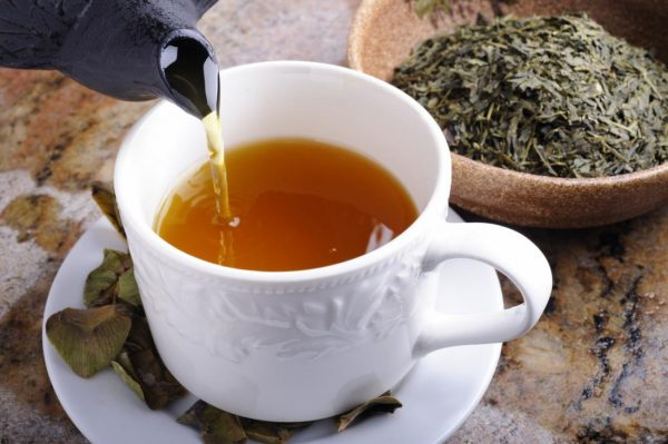 Green tea can beat diabetes and help control blood sugar levels, scientists claim photo