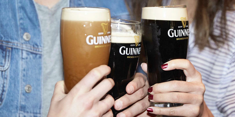 'hard Brexit' Will 'make It More Complicated And More Expensive' To Get Guinness To The Uk photo
