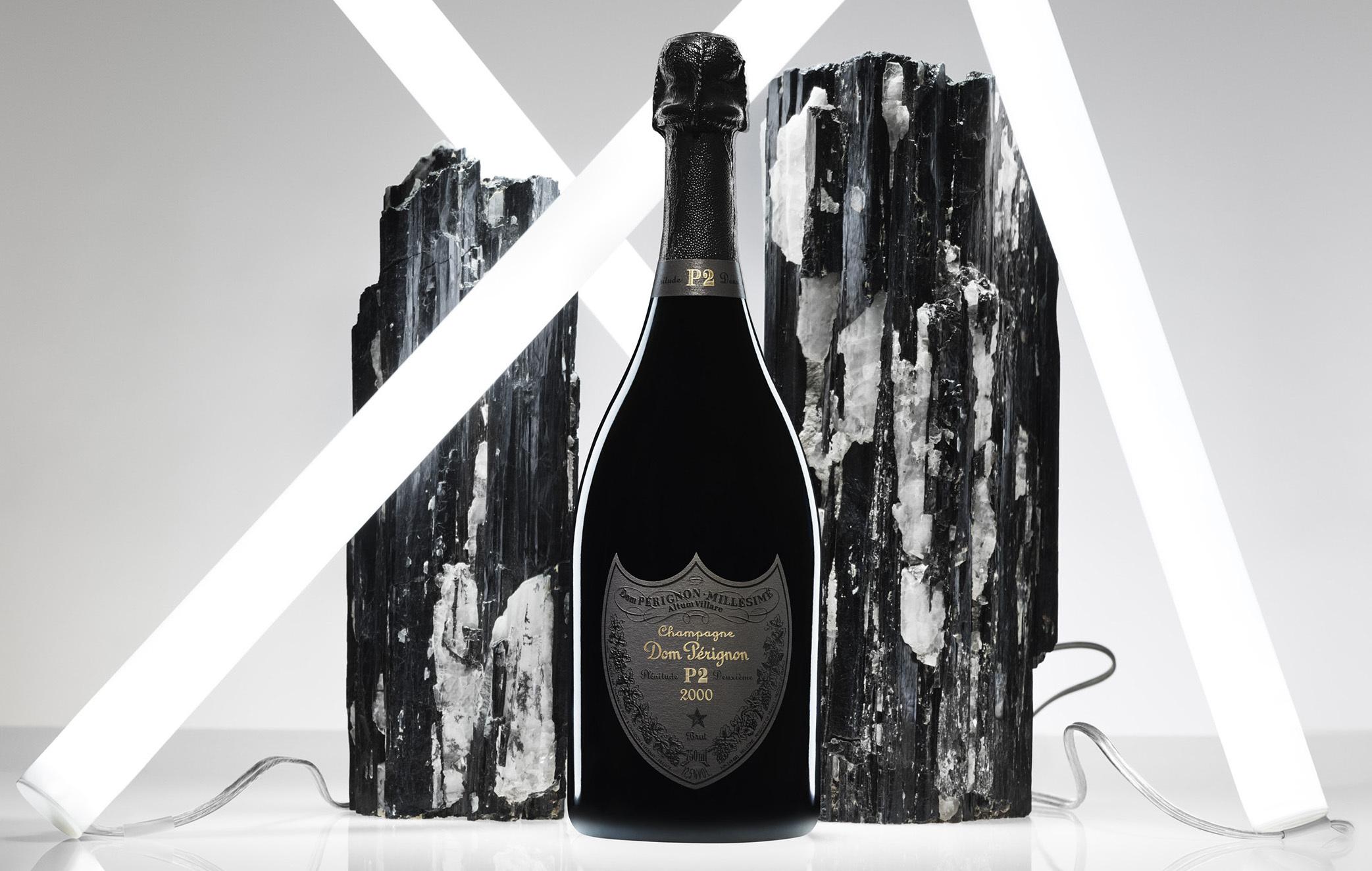 Dom Pérignon Launches Plénitude Deuxième P2 2000 In Singapore photo