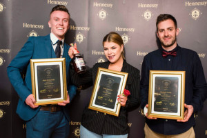 Three Top Northern Ireland Bartenders Scoop Coveted Prize photo