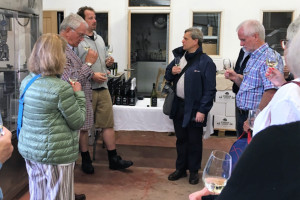 Richard Esling: English Wine In The Ascendancy photo
