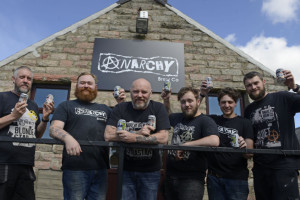 National Award Joy At The Double For Brewery photo