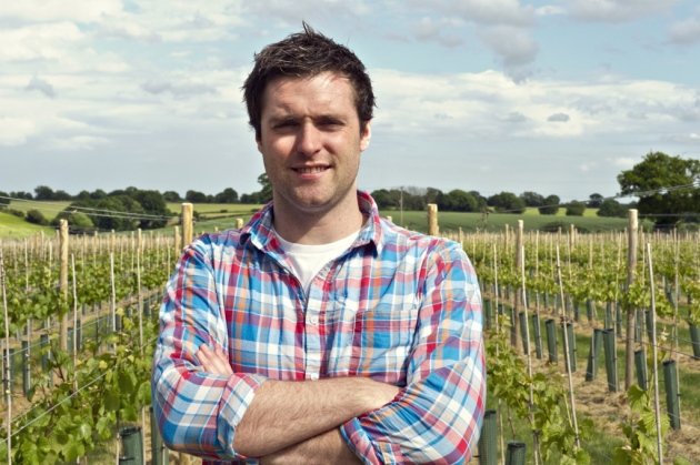 English Wine Adds A Spark To Norwich-based Naked Wines' Sales photo