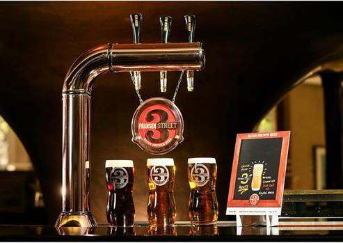 South Africans Have A Taste For Craft Beer photo