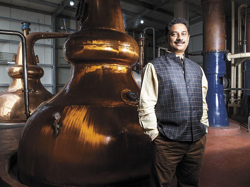 John Distilleries: The Good Choice photo