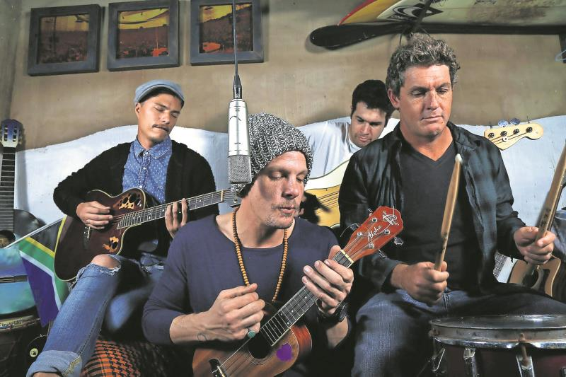 Local Musicians To Make Waves At Koby's Fundraiser photo