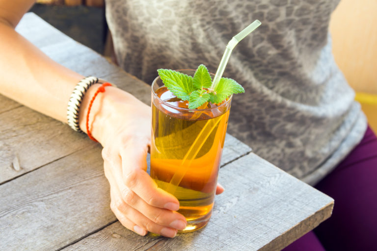 Why Kombucha should be your drink of choice this summer photo