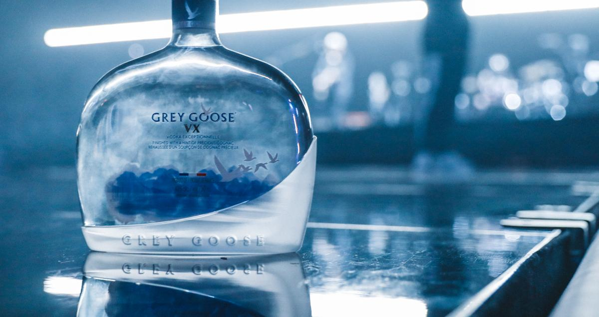 Grey Goose Vodka Announces New Partnership Venture With The Weeknd photo