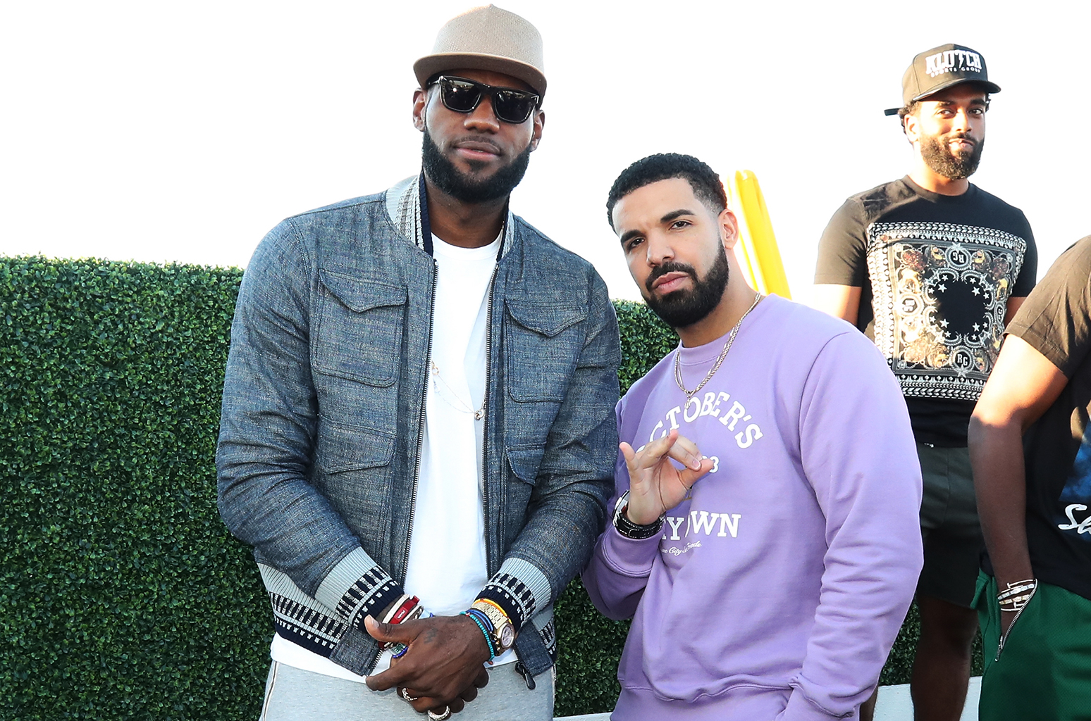 Ovo Fest Officially Has Its Own Cocktails And They're Not So Bad photo