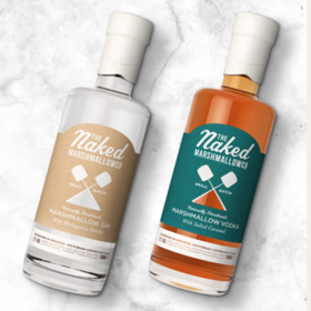 Marshmallow-infused Spirits Line To Hit Uk photo