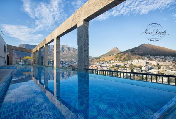 Design your ultimate trip to South Africa with Nine Yards Travel photo