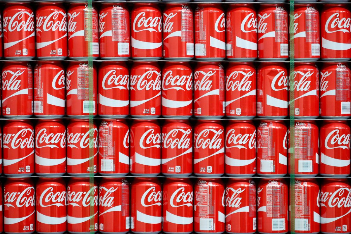 How Much Sugar Is Coca-cola And How Will The Sugar Tax Affect The Price? photo