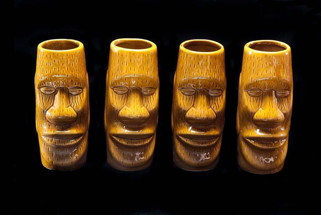 There's More To Classic Tiki Than Just Kitsch photo