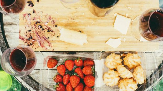 Food & Wine Feast At The Biscuit Mill photo