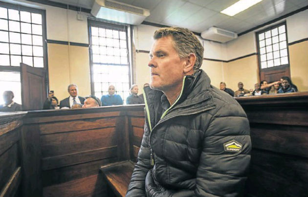 Cape Court Adjourns Rohde Pretrial Hearing photo
