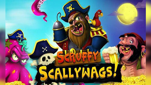 Sail Away With Habanero's Scruffy Scallywags photo