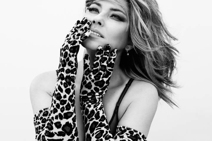 Shania Twain Bringing Tour To London?s Budweiser Gardens Next Summer photo