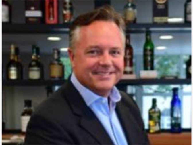William Grant Has A Promising Long-term Outlook On India: Ceo Simon Hunt photo