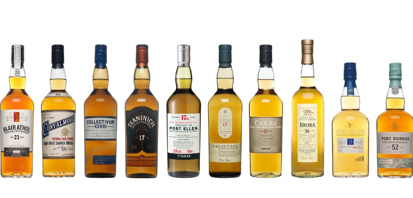 Diageo Announces Special Releases Collection photo