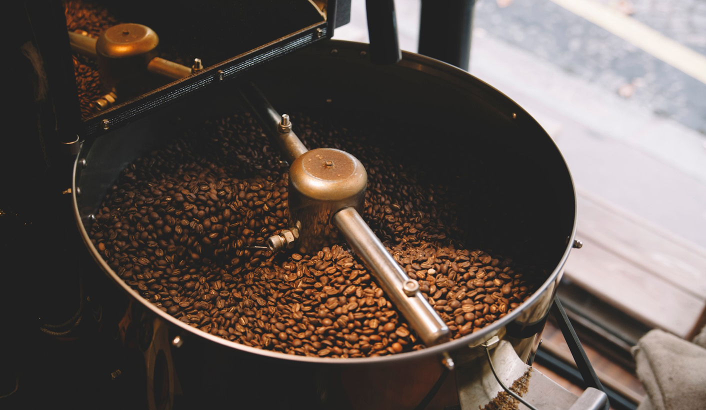 The Origin Of Coffee Excellence Is In The Quality Of The Beans photo
