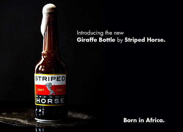 Win one of three cases of Striped Horse beers and a cap worth R650 photo