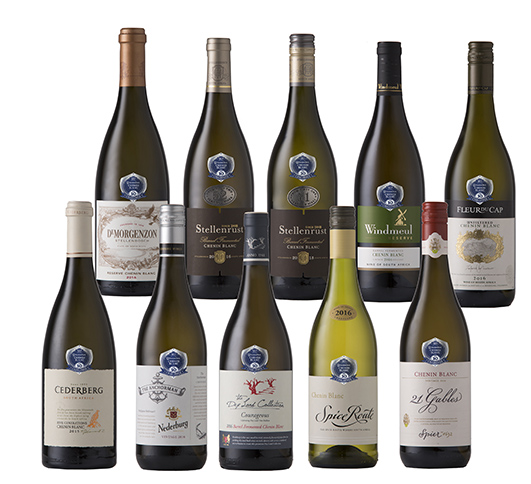 Top 10 Chenin Blanc Wines in South Africa for 2017 photo