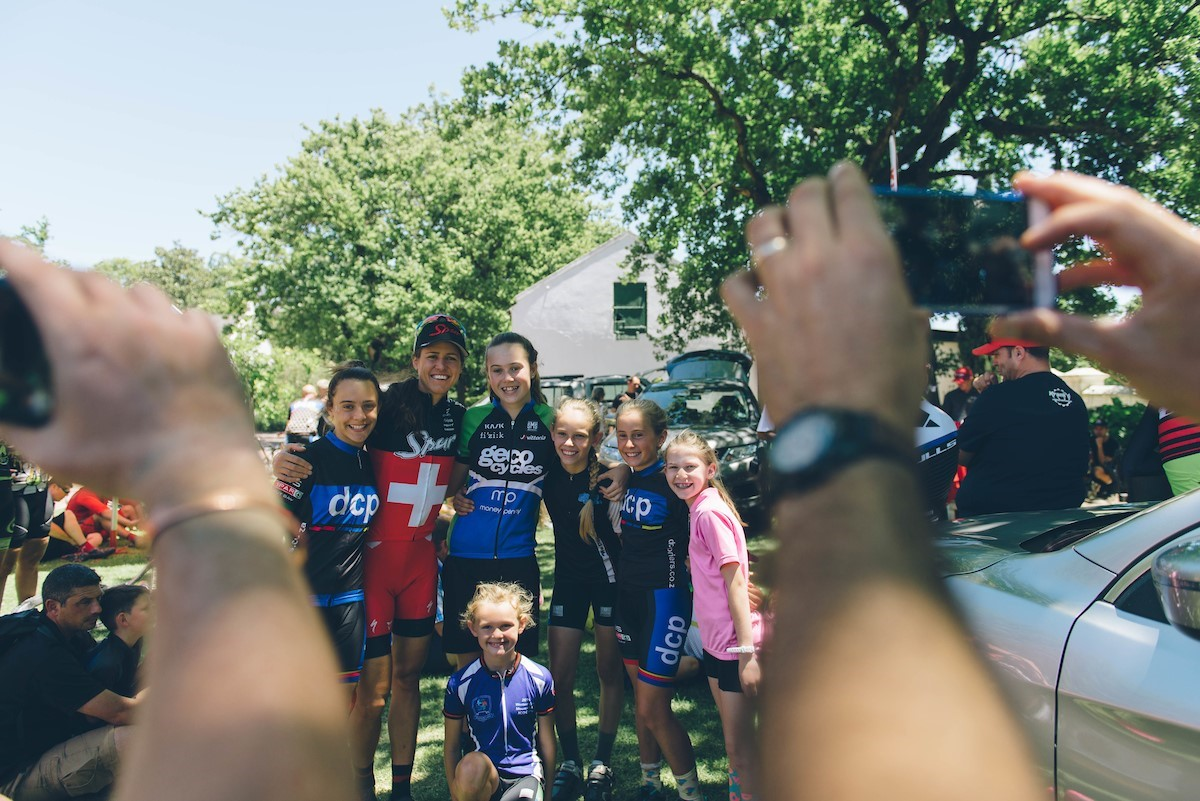 2017 Nissan Trailseeker #3 Attracts Top Riders To Wellington photo