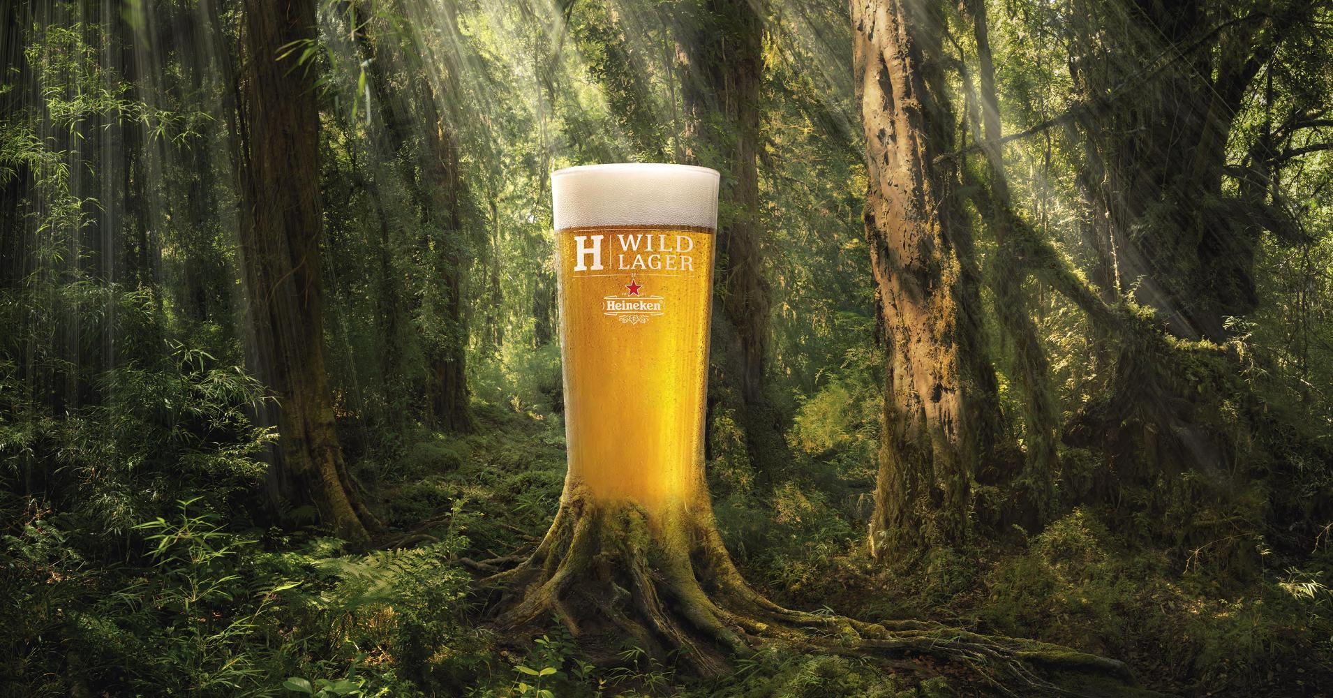 How A Scientific Discovery Led Heineken To Brew A New Beer photo