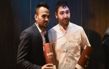 Glenfiddich Hosts 2nd Edition Of World?s Most Experimental Bartender In Mumbai photo