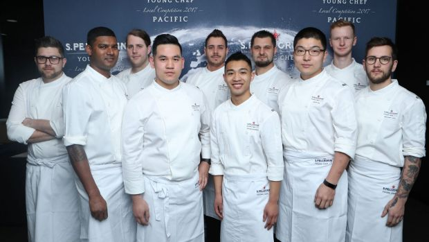 Where Are The Women Chefs?  San Pellegrino Competition's Gender Problem photo