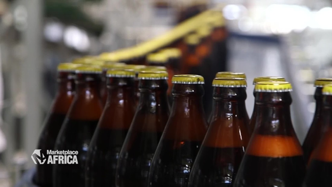 Competition Increases In Kenya's Beer Industry photo