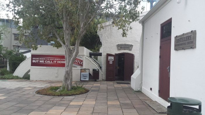 A Tour Through Newlands Brewery photo