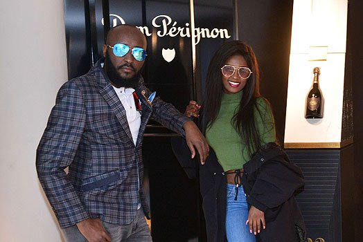 Here Is What Shaffie Weru And Vanessa Mdee Were Up To In France – Photos photo